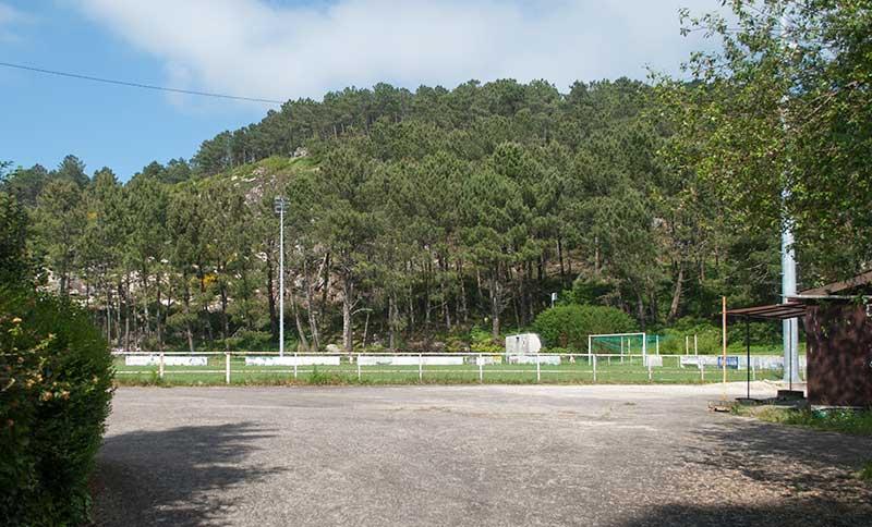 Campo Val de Martín Baredo