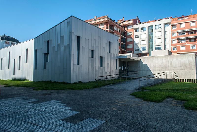 escola infantil Baiona