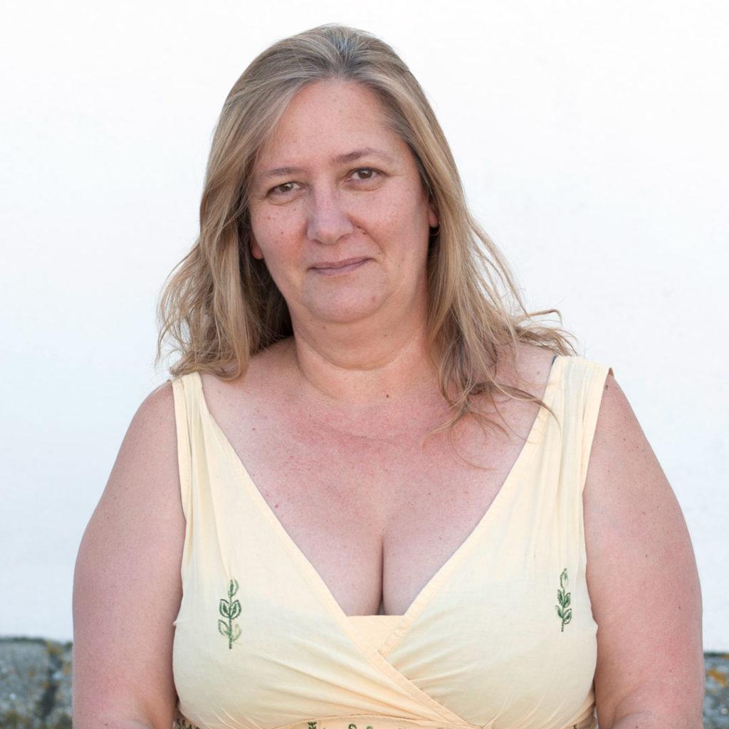 Miriam Mar Costas Iriarte