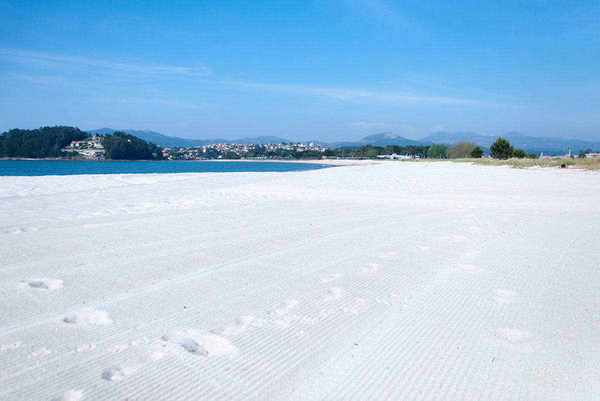 Praia Ladeira Baiona