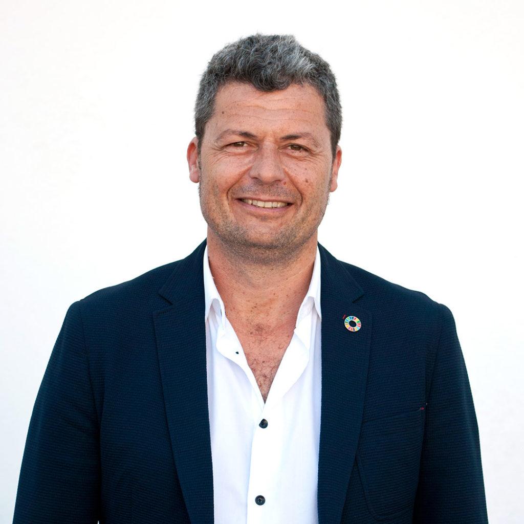 Carlos Gómez Prado Alcalde Baiona