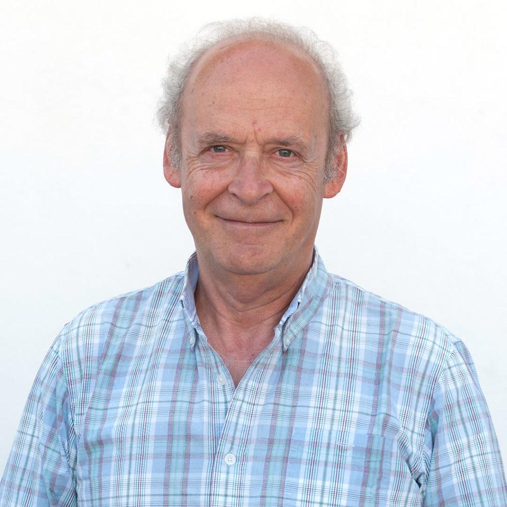 Luis Carlos de la Peña Arizaga
