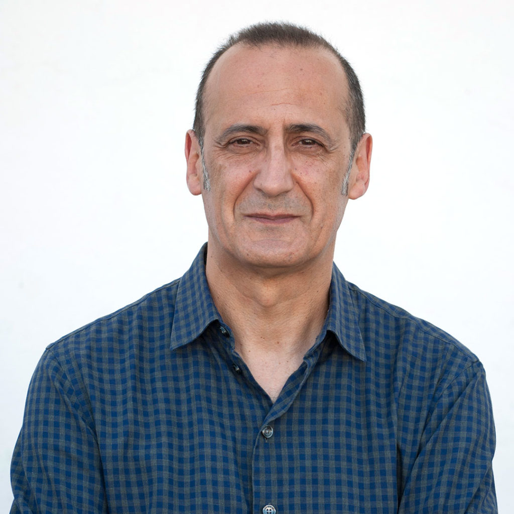 Óscar Carreño Miniño