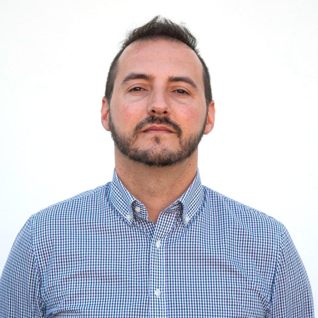 Oscar Martínez Álvarez