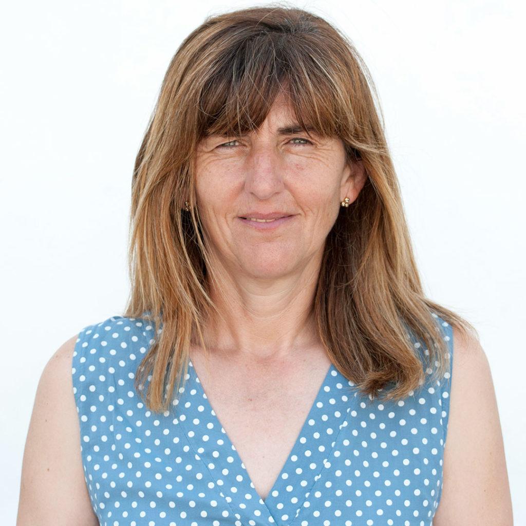 Rosa María Domínguez Roda