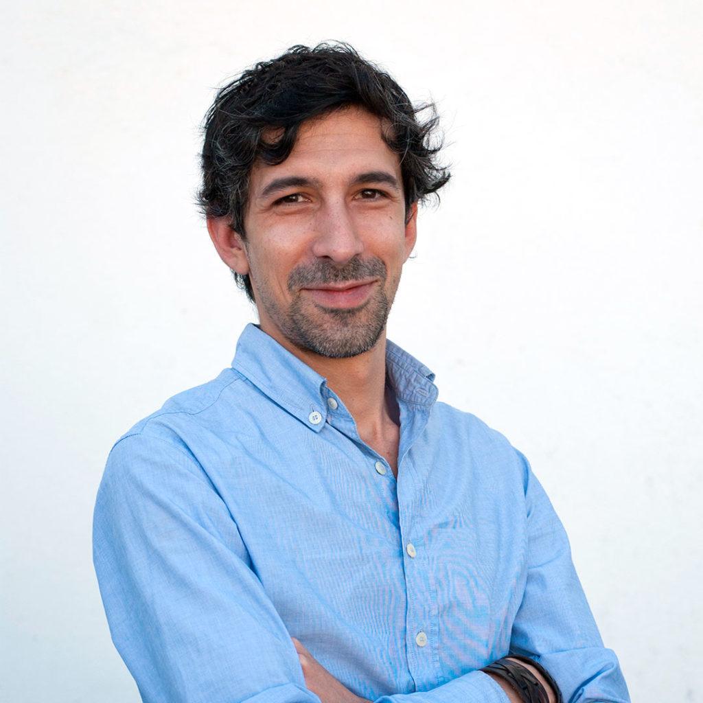 Víctor Manuel Muñoz Encinas