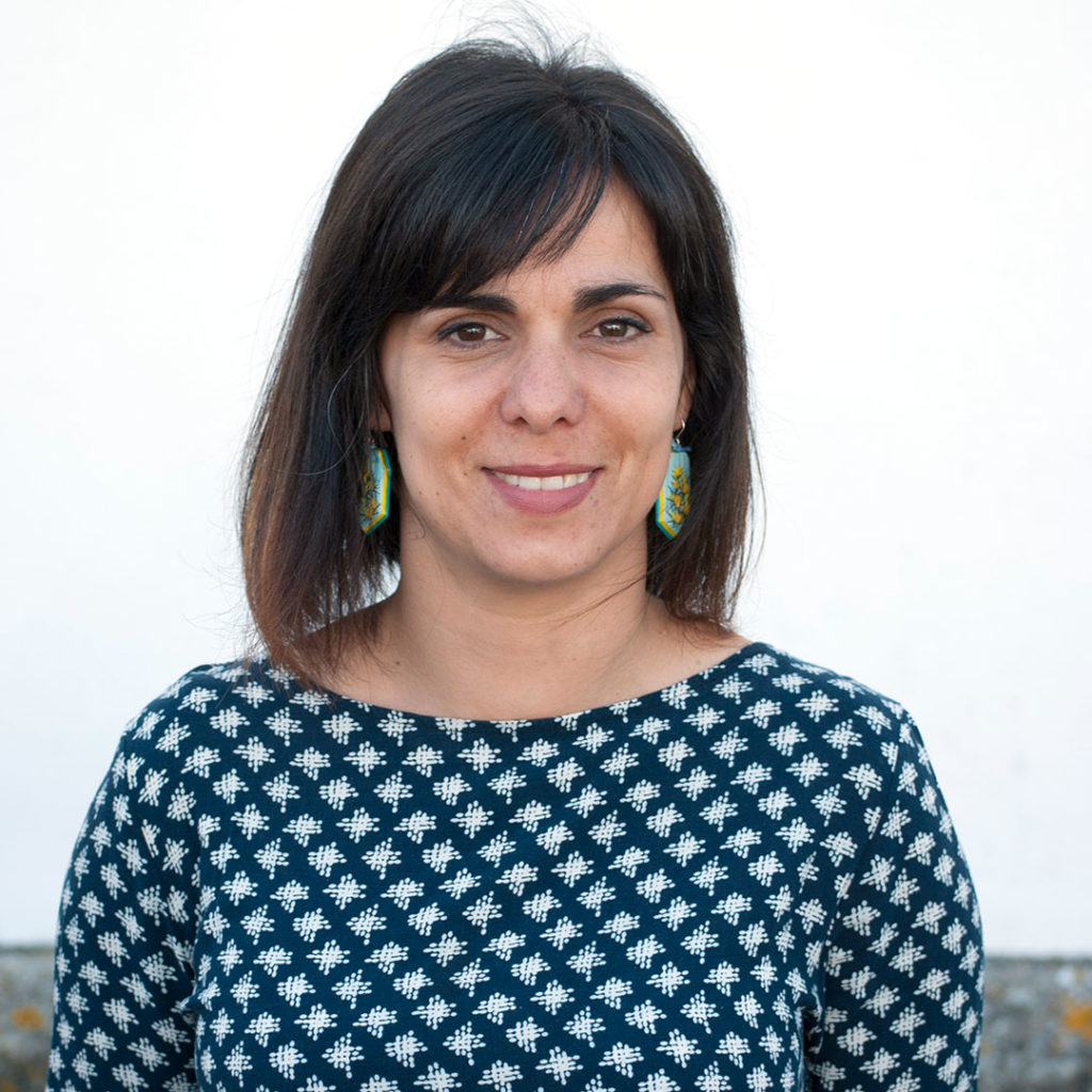 Yasmina Moreira Costas
