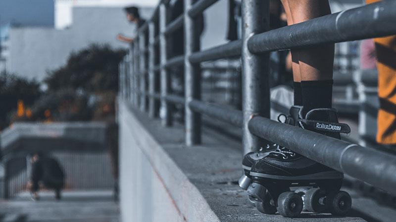patines Baiona