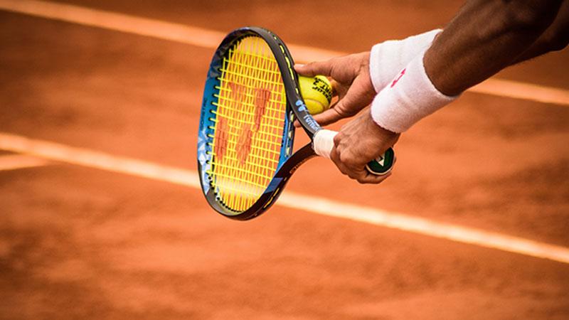 tenis Baiona
