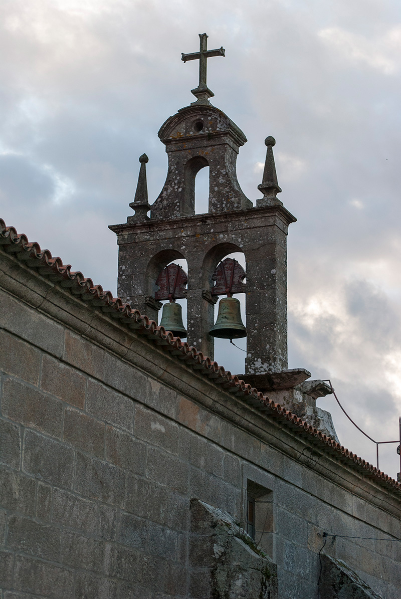 Campanario San Lourenzo