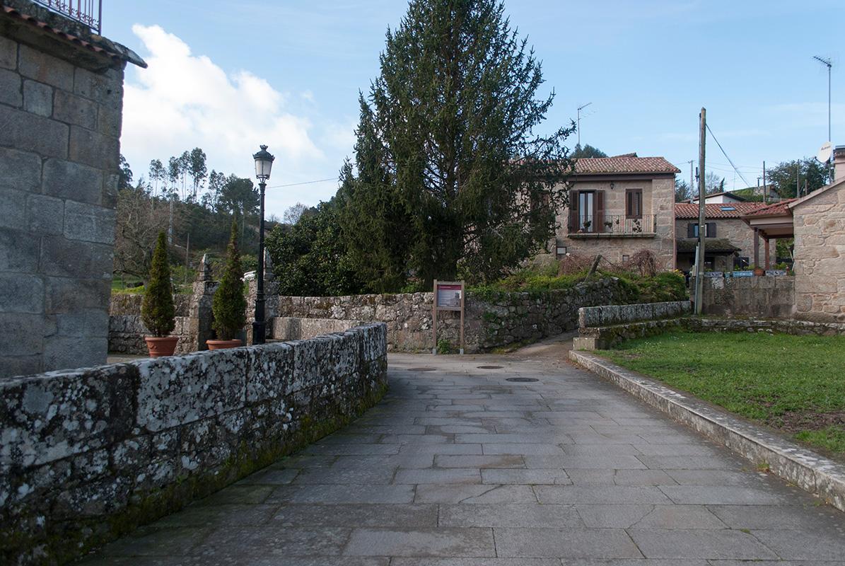 Igrexa Baíña