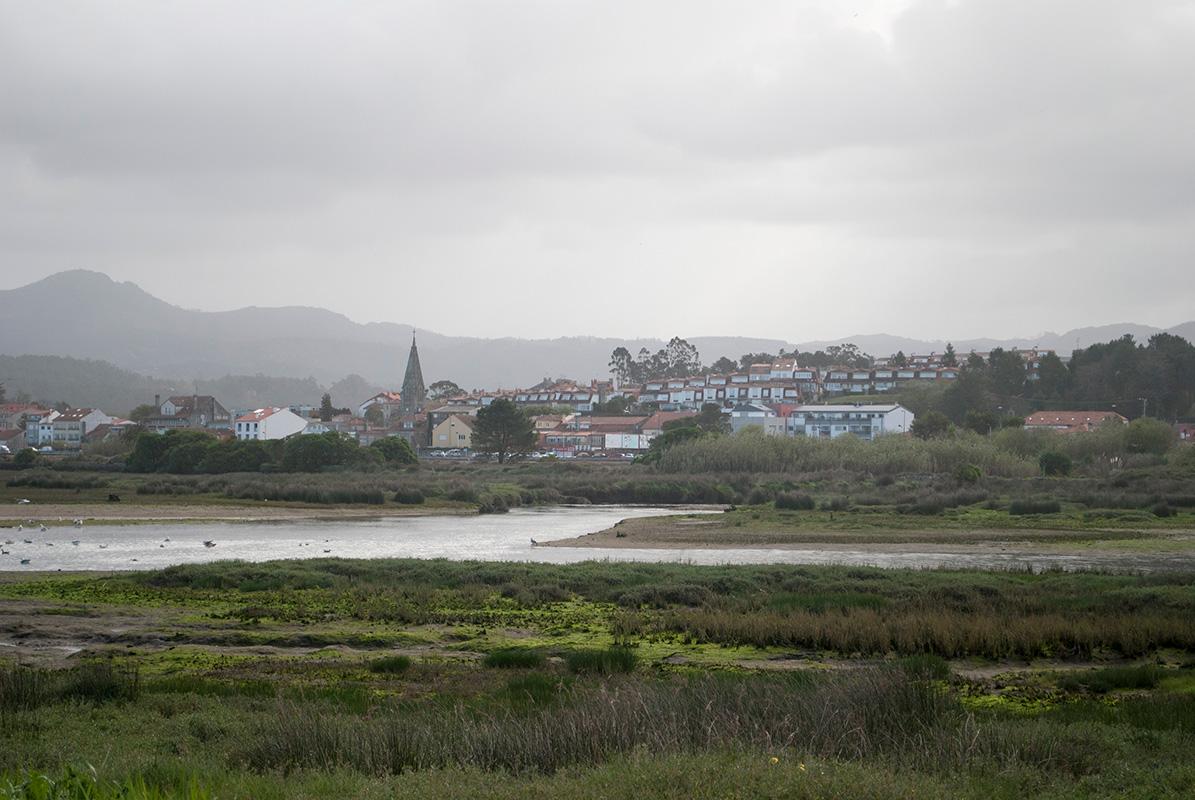 Parroquia Santa Cristina da Ramallosa
