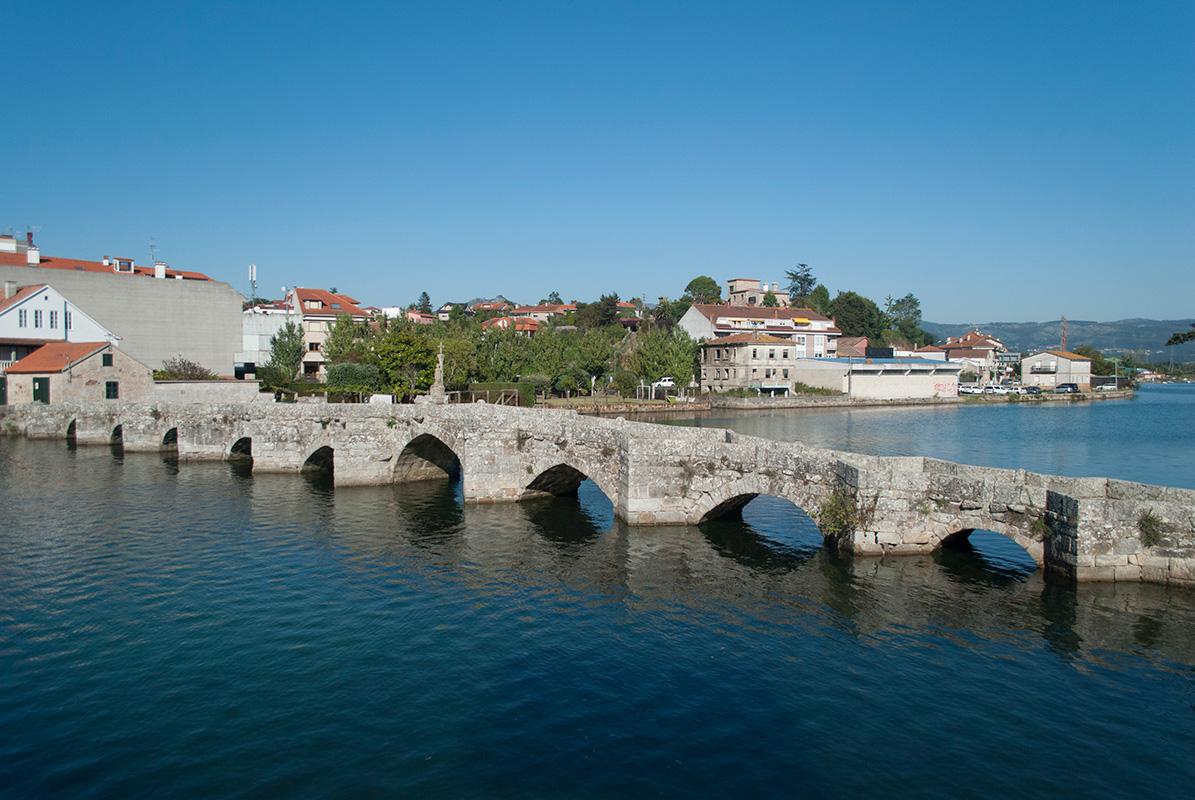 Ponte da Ramallosa