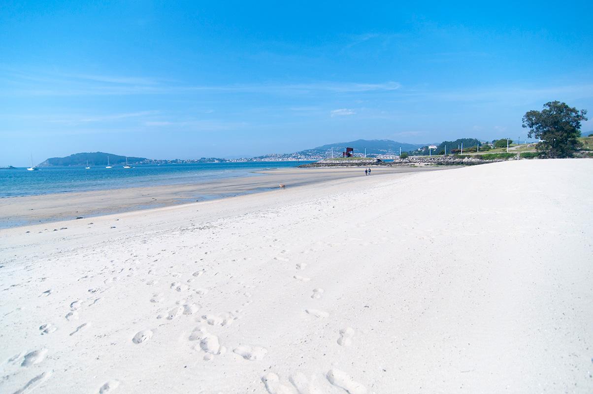 Praia de Santa Marta