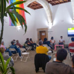 """O Concello de Baiona contará por primeira vez cun completo programa de actividades de visualización das realidades LGBTIQA+ o """" Outono Diverso"""""""