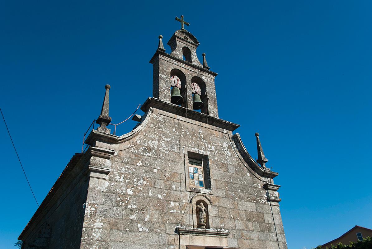 San Lourenzo Belesar