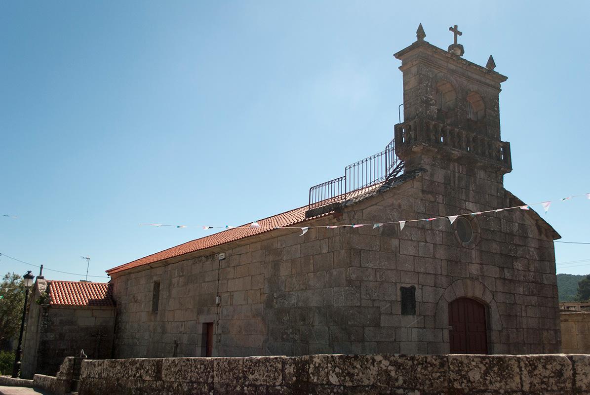 Santa Mariña
