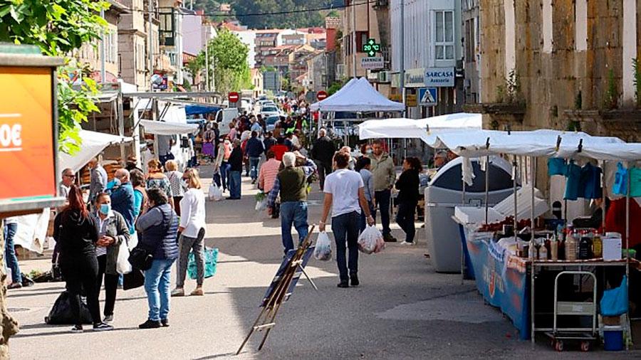 Mercado Sabarís