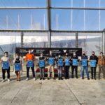"""O Concello de Baiona organiza por primeira vez unha campaña solidaria de recollida virtual de alimentos  para a  ONG baionesa """"Ayuda al Mundo Necesitado"""""""