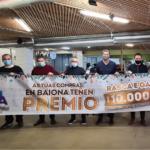 Baiona pon en marcha unha campaña de promoción do comercio local en Nadal  e repartirá máis de 10.000 euros en premios