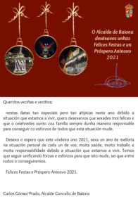 Redes Baiona