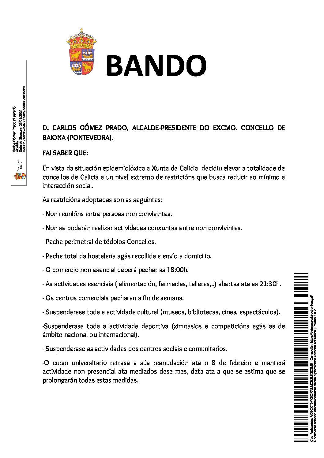 BANDO CONCELLO DE BAIONA 26012021 1 pdf Baiona