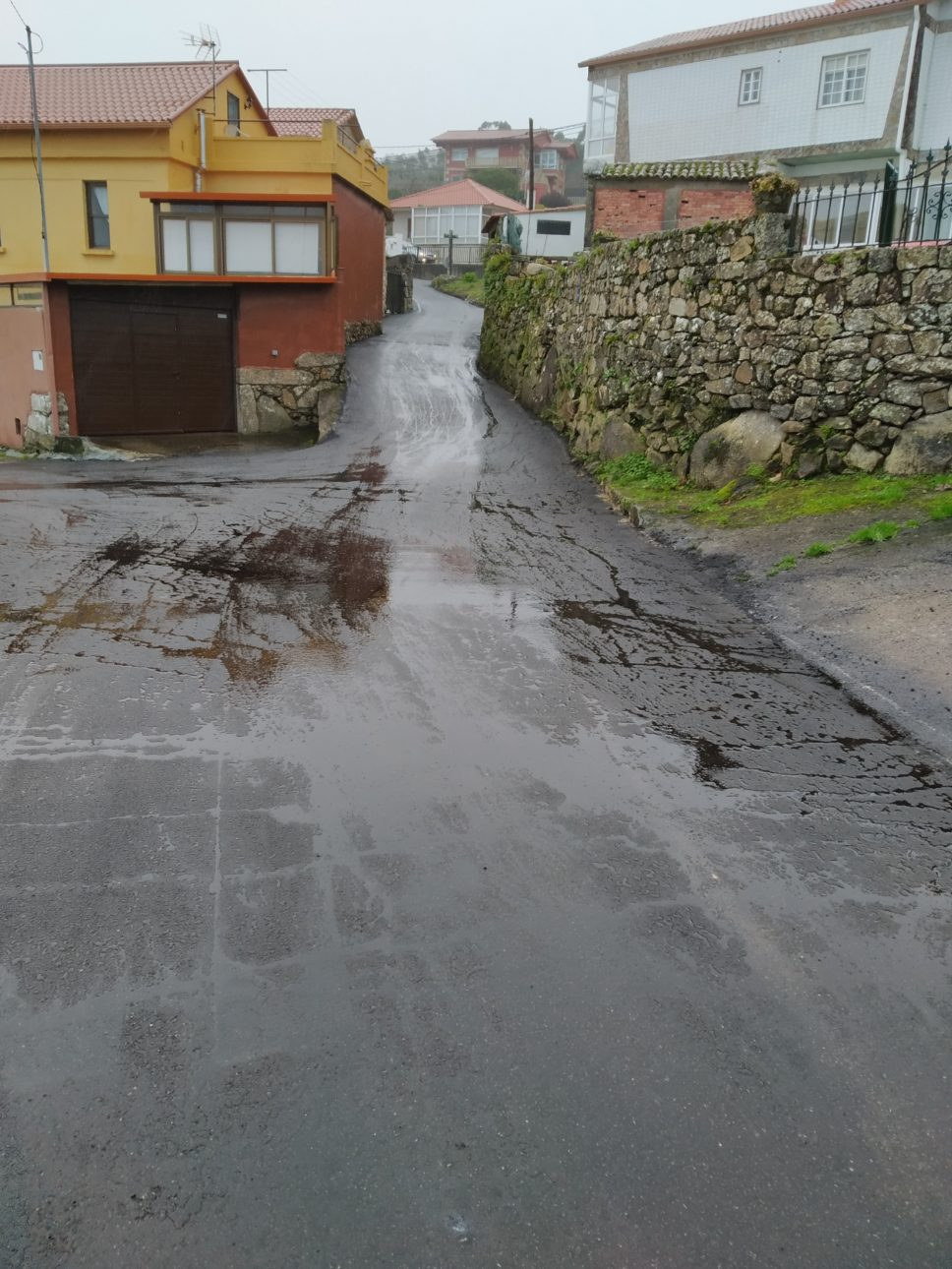 Calle Ponte Baredo scaled Baiona