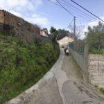 O Concello de Baiona realizará a reconstrución dun muro en Belesar