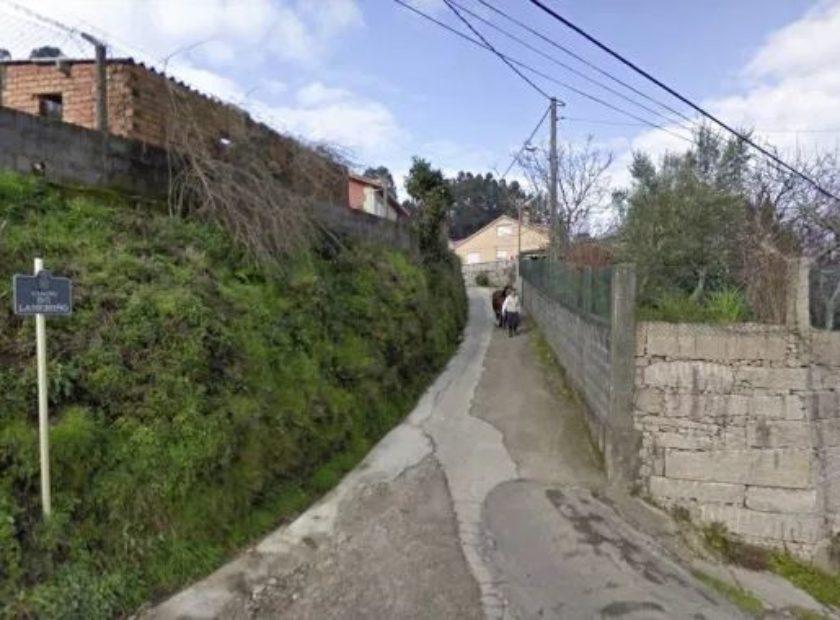 Camino Lameirino Baiona