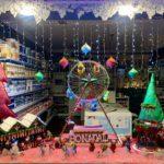 O Concurso de Decoración de Nadal do Concello de Baiona xa ten gañador