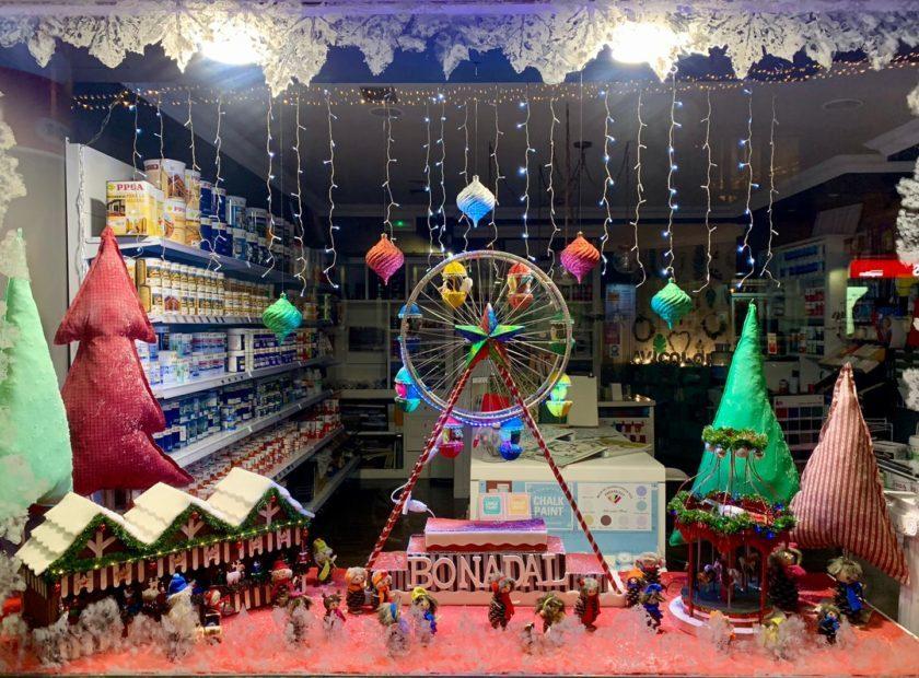 Foto ganador Concurso Decoracion Navidad 840x620 Baiona