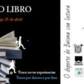 Baiona fomenta a lectura entre as persoas deportistas  para conmemorar o Día Internacional do Libro 2021