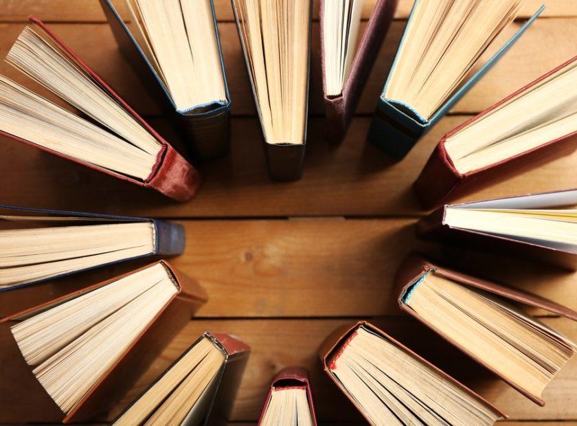 En el mundo existen 150.000.000 de libros… y estos son los 100 mejores 840x620 Baiona