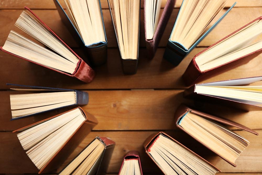En el mundo existen 150.000.000 de libros… y estos son los 100 mejores Baiona