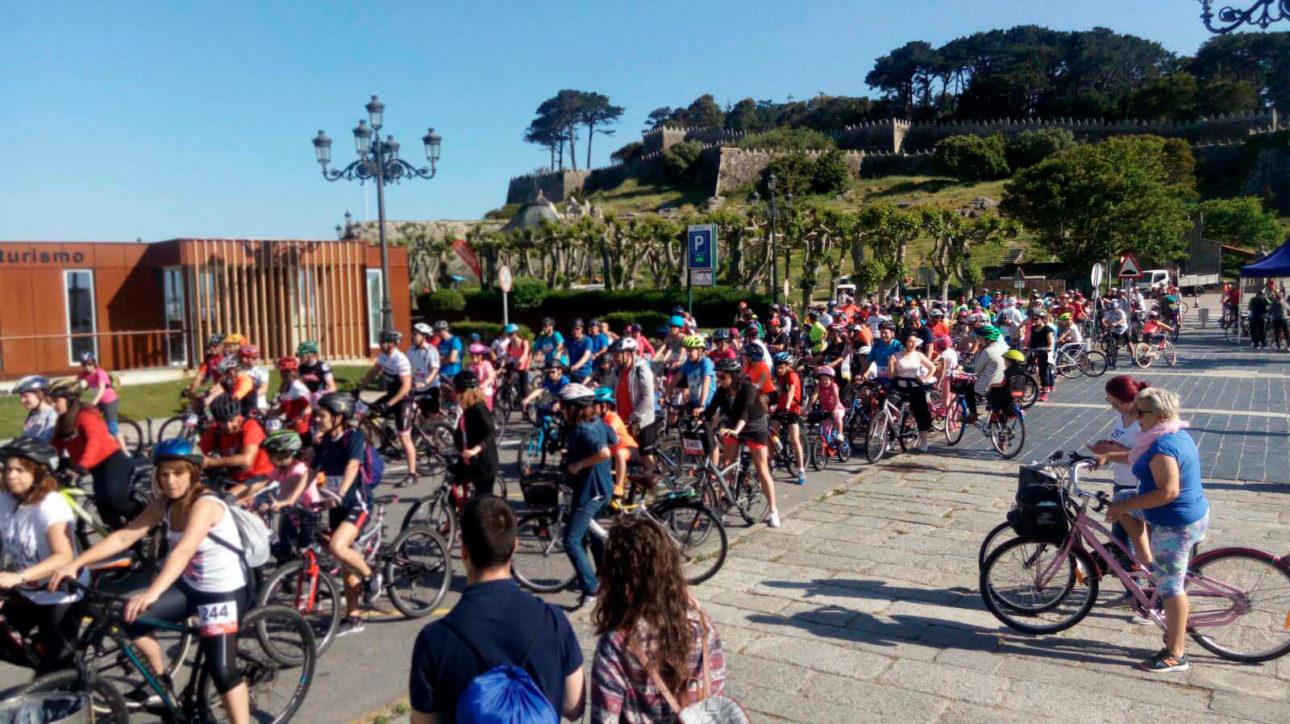 XXXI Festa da Bicicleta do Val de Miñor