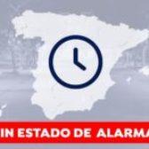 DECRETO 77/2021, do 7 de maio, polo que se declara a perda de efectos a partir das 00.00 do 9 de maio de 2021 das medidas adoptadas pola Presidencia da Xunta de Galicia na condición de autoridade competente delegada no marco do disposto polo Real decreto 926/2020, do 25 de outubro, polo que se declara o estado de alarma para conter a propagación de infeccións causadas polo SARSCoV- 2 no ámbito da Comunidade Autónoma de Galicia.