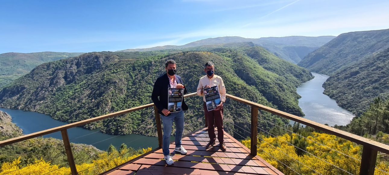 Alcalde y Presidente de Consorcio Turismo Ribeira Sacra scaled Baiona