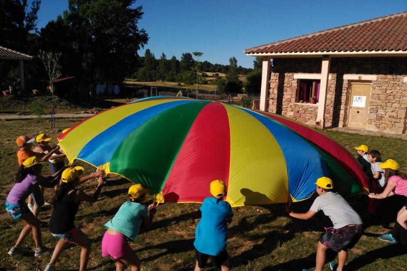 Escola Veran Baiona