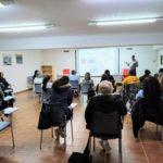 """Arranca o Curso Formativo """"Actividades Auxiliares de Comercio""""  para mulleres desempregadas de Baiona"""