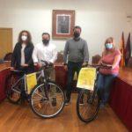 Sorteo XXXI edición da Festa da Bicicleta