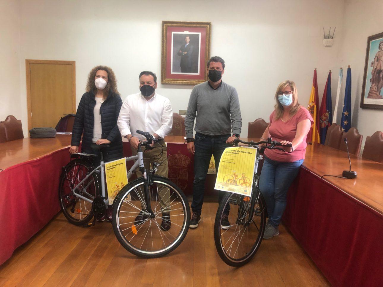 Sorteo Fiesta de la Bicileta 2021 2 scaled Baiona