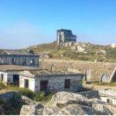 O Concello de Baiona realiza una consulta pública para que a cidadanía de Baiona  achegue as súas ideas con respecto á restauración da Batería de Cabo Silleiro
