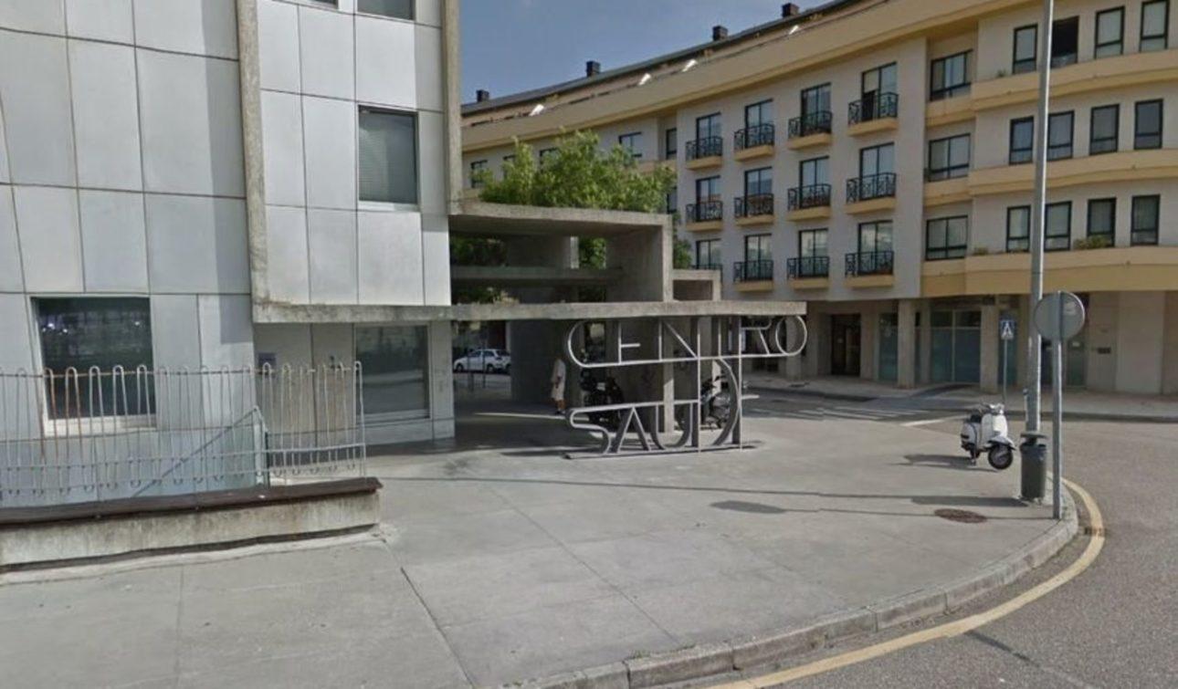 Centro salud Baiona copia scaled Baiona