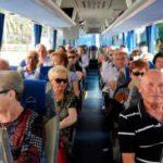 O Concello de Baiona informa o programa de viaxes do Imserso para a tempada 2021-2022