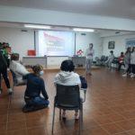 Xornadas  de Integración Xeneracional en Baiona
