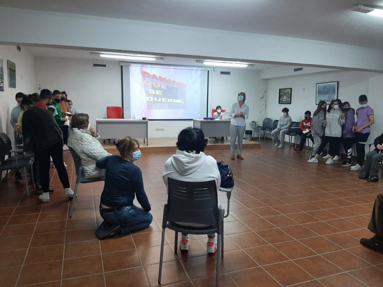 Jornada Genracional en Baiona 1 scaled Baiona