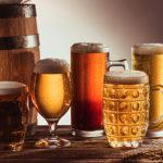 "Catro días de cervexa artesá, música e comida na I Feria da Cervexa Artesá de Baiona ""La Pinta"""