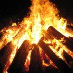 Baiona abre o prazo para solicitar permisos para as fogueiras de San Juan do 7 ao 21 de xuño