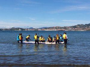 paddle surf baiona 2