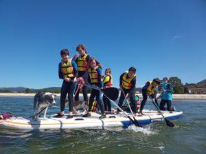 paddle surf baiona 3